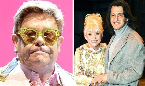 Barbara Windsor: 'It's devastating' Elton John speaks on ...