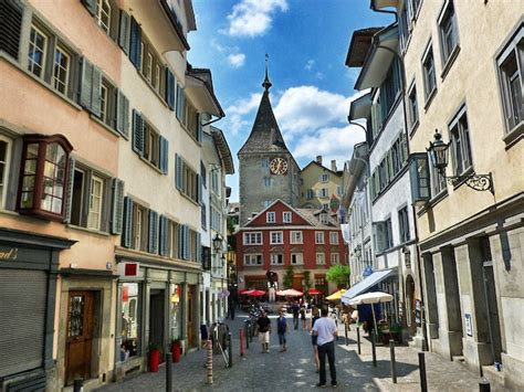 10 cool things to do in Zurich, Switzerland | Boutique ...