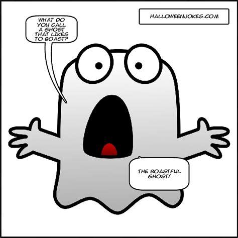 ghost jokes ghost joke 2