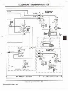 John Deere Lt160 Wiring Diagram