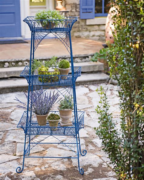 Plant Etagere Outdoor by Wire Plant Stand Bathroom Etagere Black Metal Plant Stand