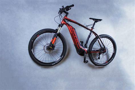 Fahrrad Wandhalter Garage by 6 Elegante Fahrrad Wandhalterungen Im Vergleich