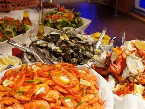 australian seafood christmas lunch all about cuisines