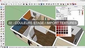 tuto dessiner sa maison avec sketchup chapitre 2 With maison en 3d gratuit 8 faire plan d une maison
