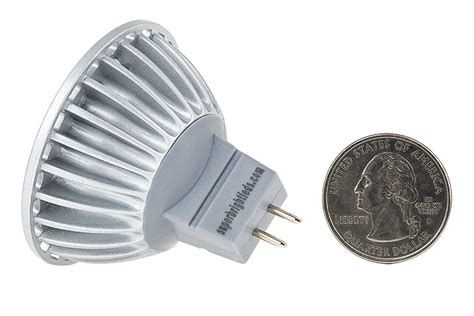 mr16 led bulb 40 watt equivalent bi pin led spotlight