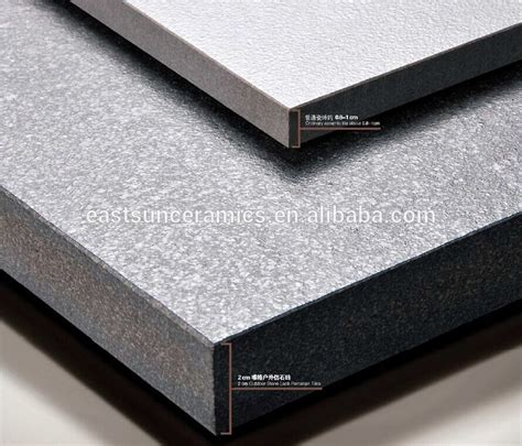 china supplier 20mm thickness porcelain tiles exterior