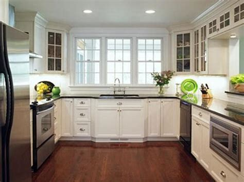 Simple Living: 10x10 Kitchen Remodel Ideas, Cost Estimates
