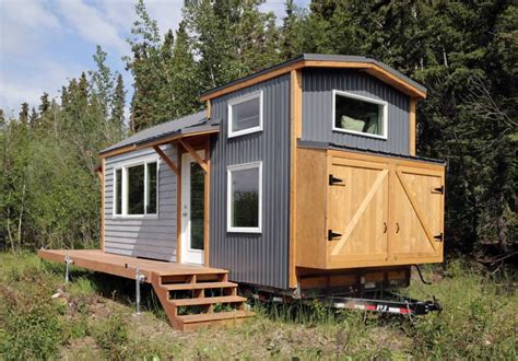 Haus Bauen Billig by Build A Tiny House On Wheels Cheap Tedx Designs The
