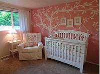 nursery ideas for girls Girl Nurseries To Inspire - Decoholic