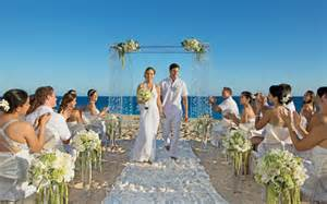 all inclusive destination wedding packages say quot i do quot in paradise