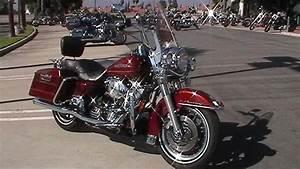 2001 Harley Flhri Road King For Sale On 2040