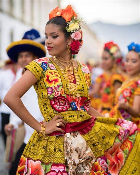 #oaxaca #mexico #guelaguetza2018 #guelaguetza #travel # ...