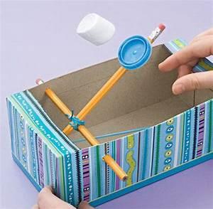 Schubladeneinteilung Selber Machen : 20 creative and instrutive diy catapult projects for kids hative ~ Yasmunasinghe.com Haus und Dekorationen