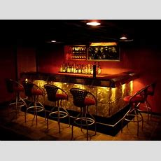 Bar Design Ideas For Your Home  Dream House Experience