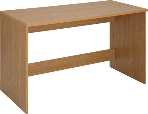 oak bureau desk walton office desk oak effect