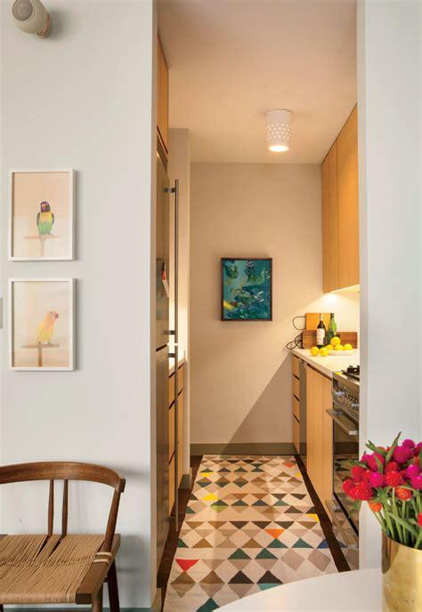 york greenwich village studio apartment  smart layout idesignarch interior design