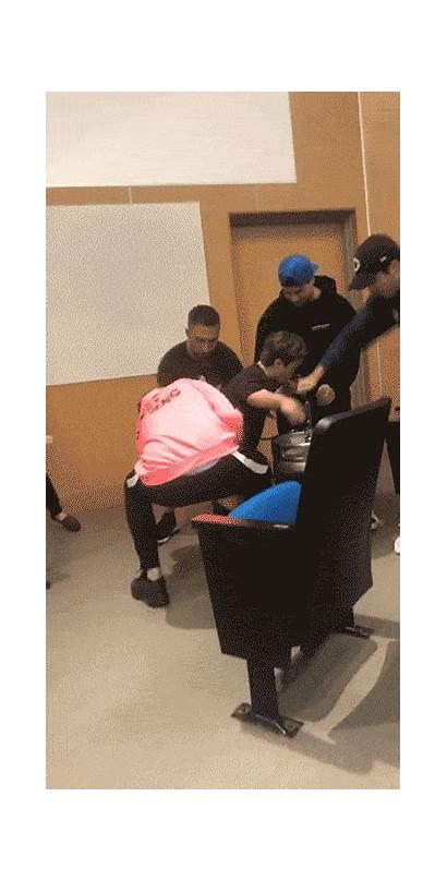 Keg Class Chemistry Stands Disrupt She Professor