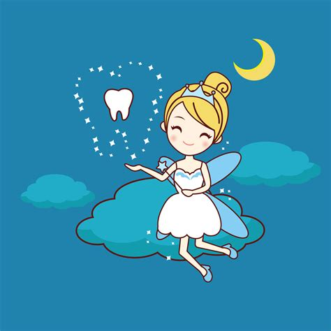national tooth fairy day highlands ranch dental group