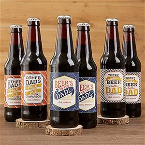 personalized father39s day beer bottle labels beer39s to With custom beer labels with photo