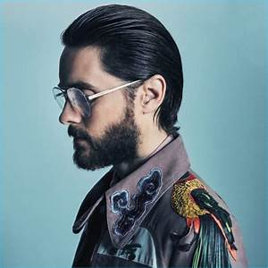 Jared Leto Dons Gucci for Icon El País Cover Shoot
