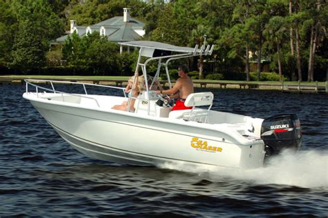 Boat Gunnel by Research 2012 Sea Chaser Boats 2100 Rg On Iboats