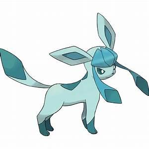 Pokemon X and Y Walkthrough Pokemon Move Sets Glaceon
