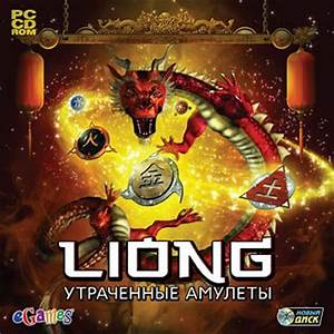 Liong the lost amulet games