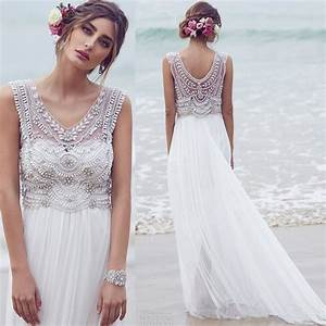 whats important to know if you organize a beach wedding With dresses to attend a beach wedding