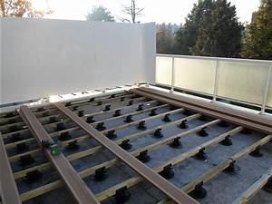 pare vapeur toiture terrasse 6 bretagne etancheite With pare vapeur toiture terrasse