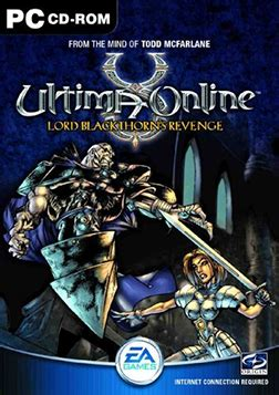 ultima  lord blackthorns revenge wikipedia
