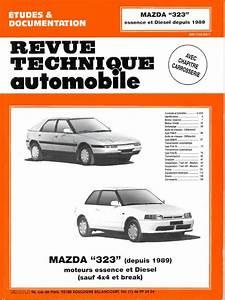 Rta Mazda 323 89