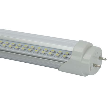 led tube light replacement g13 t8 4ft 288pcs smd double line fluorescent replacement