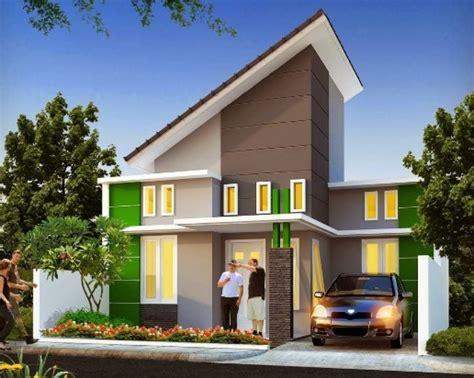 gambar desain rumah minimalis futuristik desain rumah mesra