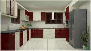 Kitchen Wall Cabinet Height by Kitchen Interior Design