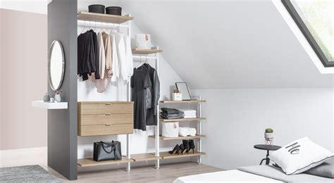 Regalsystem Kleiderschrank by Begehbarer Kleiderschrank Planen Kaufen Regalraum