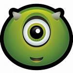 Icon Mike Halloween Avatar Icons Ico Iogo