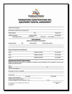 luxury product rental agreement template elaboration With product rental agreement template