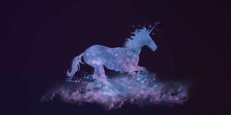 imagen de fondo de unicornio colorido foto gratis