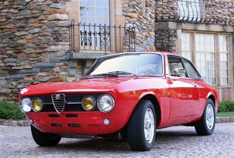 Alfa Romeo 1750 Gtv For Sale by 1971 Alfa Romeo Gtv 1750 For Sale On Bat Auctions