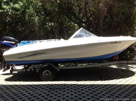 Buy A Boat Trailer by Boat Trailer Boats For Sale