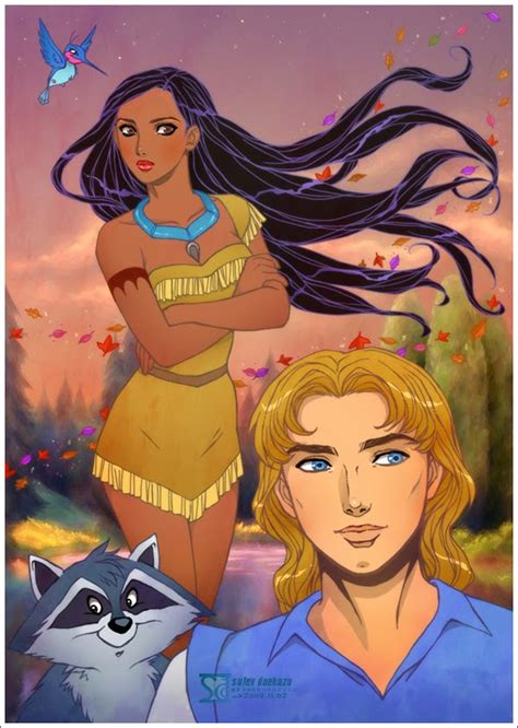 beautiful unique fairy tale illustrations design