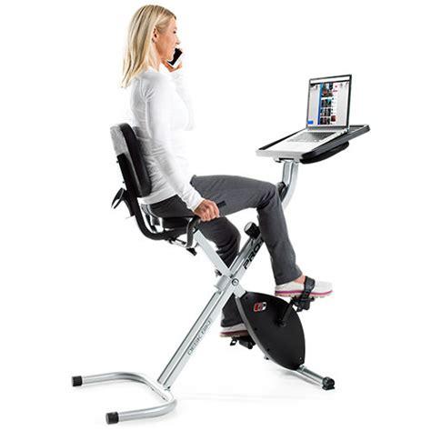 laptop workout desk and recumbent bike proform desk cycle exercise bike proform
