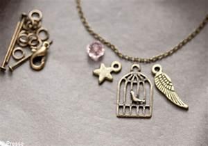Créer Ses Propres Bijoux : breloque pour fabriquer ses bijoux ~ Melissatoandfro.com Idées de Décoration