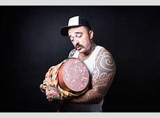 Chef Rubio, il santo camionista