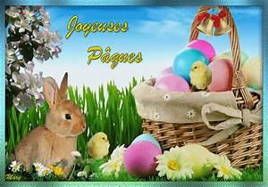 Lundi De Paques Signification : joyeuses p ques a vous toutes et tous mes amies et amis ~ Melissatoandfro.com Idées de Décoration