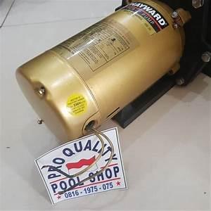 Hayward Super Ii Pump Wiring Diagram