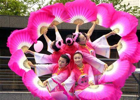 cours cuisine orleans danse des éventails chine informations