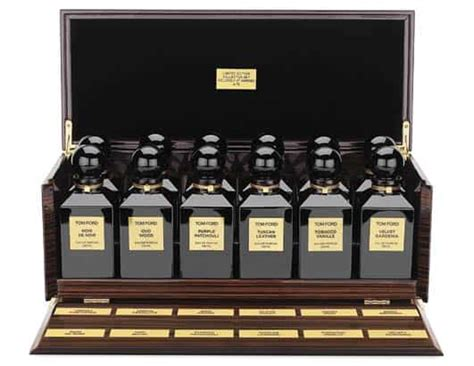 tom ford private blend collection cape town