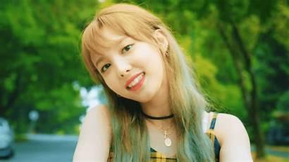 Twice Likey Nayeon Hair 나연 Wallpapers 트와이스