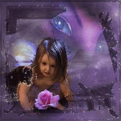 Rose Fille Gifs Petite Belle Bonne Centerblog